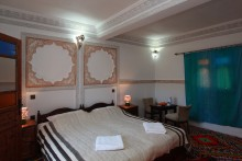 Trekking in Morocco: hotels and accommodation